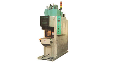 CD PROJECTION WELDER