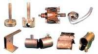 Special Purpose C.D. Stud Welding Equipments