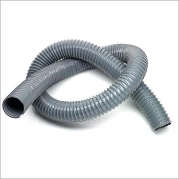 Air Ducting Hose  (Grey Corrugated)