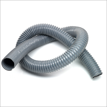 Air Ducting Hose  (Grey Corrugated)