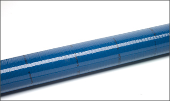 Oil Hose (Blue Color)