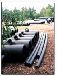 Hdpe / Mdpe / Pp Pipes