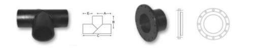 HDPE Fittings & Valves