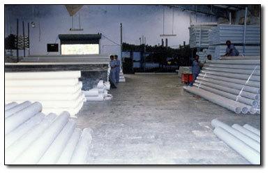 U-PVC Pipes & Fittings (Grey - ISI-4985)