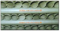 Dutron uPVC Pressure Pipes (Grey IS-4985)