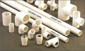 U-PVC Rigid Pipes & Fittings