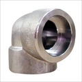 SS Socket Weld Elbow