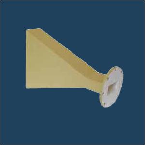 E-Plane Sectoral Horn
