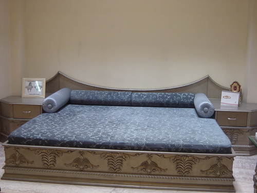 Bed (Classical)