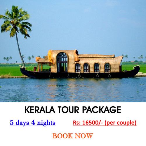 Kerala Tour Services