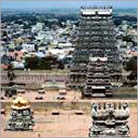 Tamilnadu Holiday Packages