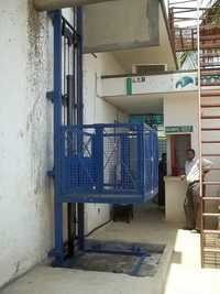 Hydraulic Dumb Waiter Lift