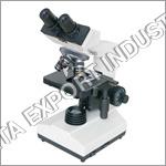 Binocluar Microscope