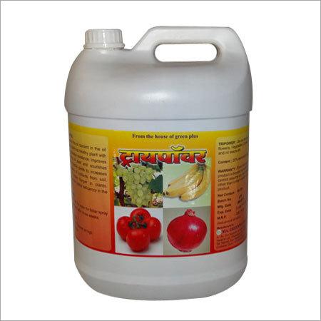 Agricultural Biofertilizers