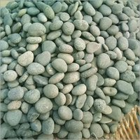 Green River Pebbles