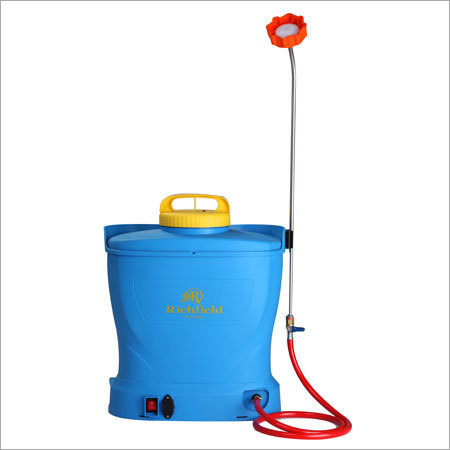 Battery Operated Spray Pump