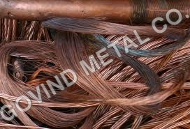 Copper Alloys Scrap