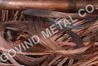 Copper Alloy Scrap