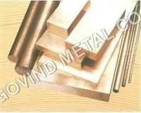 Nickel Aluminum Bronze Round Bar