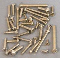 NES 833 Aluminium Bronze Fasteners