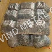 Tin Bronze Ingots