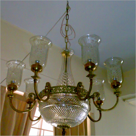 Continental Chandeliers