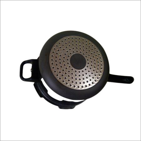 Induction Based Pressure Cooker