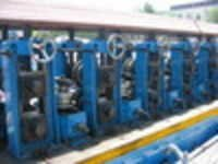 Tube Mill Machine