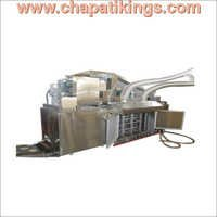 Automatic Roti Making Machines
