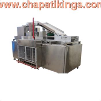 Tortilla Machine