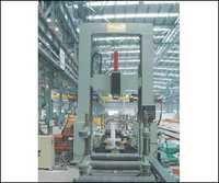 Beam Assembelling Machine Model : HGS-2000