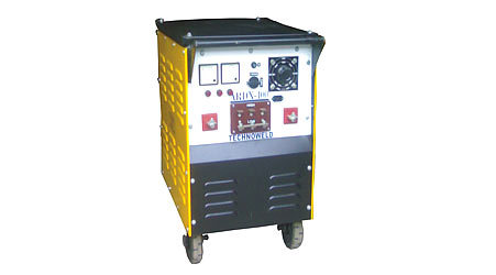 D.C Welding Rectifiers (Diode Based)