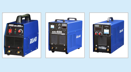 Inverter Based Welding Rectifiers