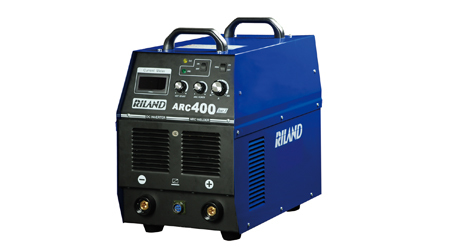 Heavy Duty Inverter Base Arc Welding Rectifier (IGBT)