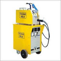 Mig Welding Machine (Diode Based)