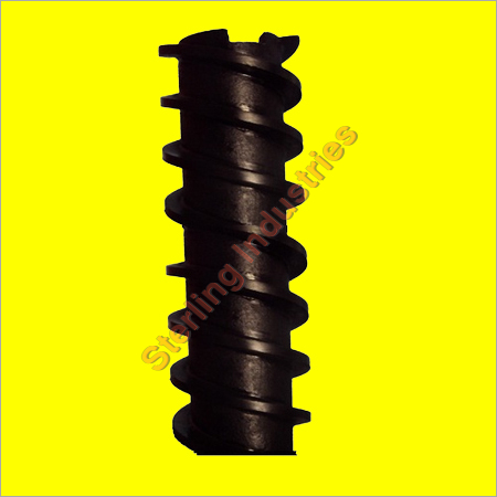 Feed Screw For KB-40,KB-60,KB-75