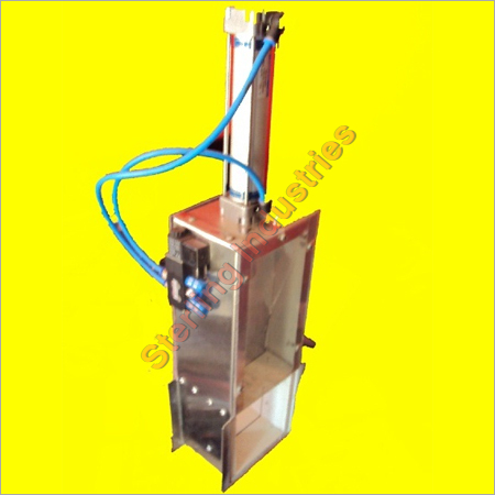 Automatic sliding gate - 4