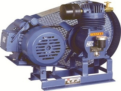 Borewell Air Compressor Pumps