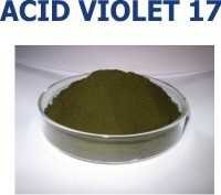 Acid violet for neel