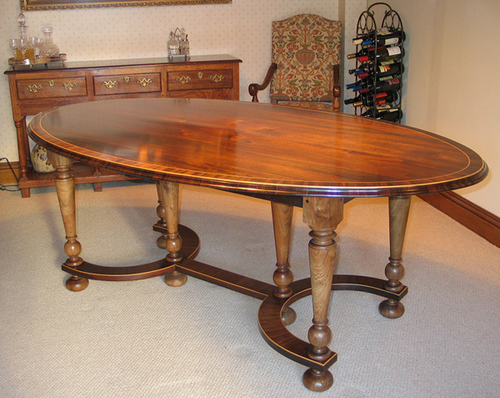 Dining Sets (Classical)