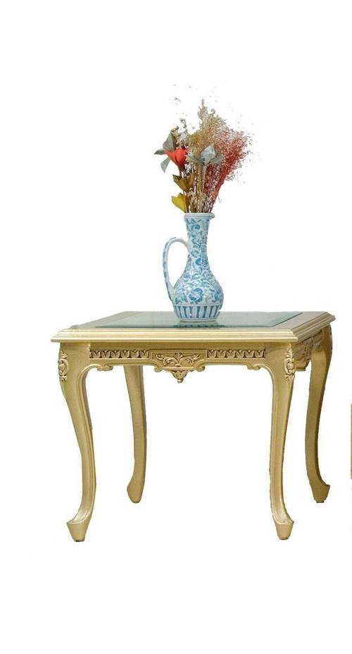 Coffee Tables & Centre Tables (Classical)