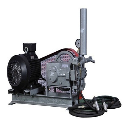 3hp Triplex Plunger Pump