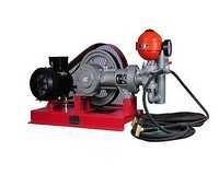 3Hp Single Plunger Pump