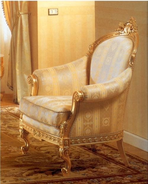 Classic Sofa Chairs