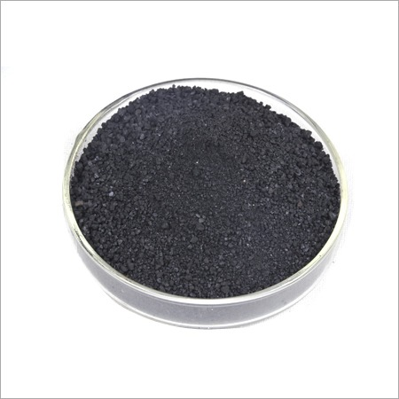 Potassium Humate 90% Crystal