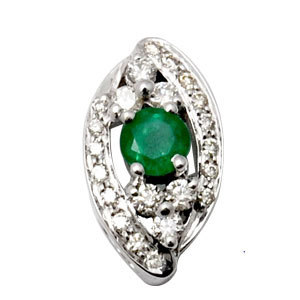 cute pendant design, green emerald pendant jewelry, emerald jewelry suppliers