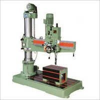 40mm cap Radial Drilling Machines