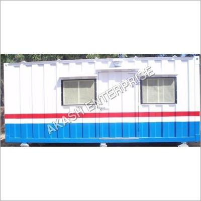 Prefabricated Modular Bunkhouse