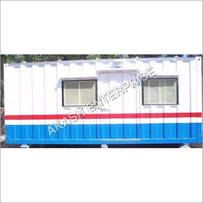 Prefabricated Modular Bunkhouse