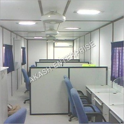 Modular Site Offices